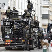 Hells-Angels-Boss wegen Mordes in Wien verhaftet (Foto)