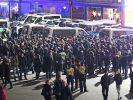 Der Kölner Polizeieinsatz in der Silvesternacht wurde zuletzt heiß diskutiert. (Foto)