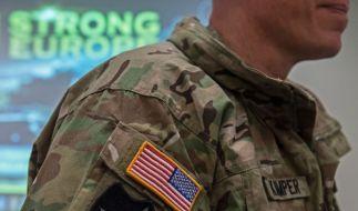 Norddeutschland wird im Januar die Drehscheibe für eine Verlegung von US-Streitkräften nach Mittel- und Osteuropa. (Foto)