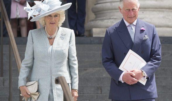 Prinz Charles und die Frauen