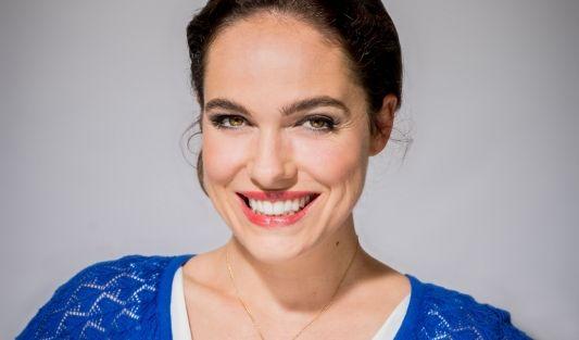 Verena Altenberger privat