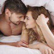Worauf würden Sie für ein Jahr tollen Sex verzichten? (Foto)
