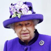 Schock im Buckingham Palace! Königin fast erschossen (Foto)