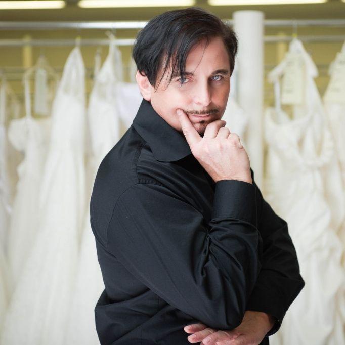 """So lebt der Brautkleid-König aus """"Zwischen Tüll und Tränen"""" (Foto)"""