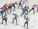 Tour de Ski 2017 Langlauf-Weltcup