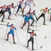 Ergebnisse, Gewinner und Infos zur Skiathlon-Wiederholung (Foto)
