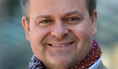 Markus Majowski privat