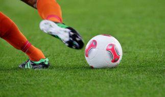 Die Fußball-Bundesliga-Testspiele 2016/2017 starten Anfang Januar 2017. (Foto)