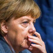 Neuer Bundeskanzler? ER macht Angela Merkel ernsthaft Konkurrenz (Foto)