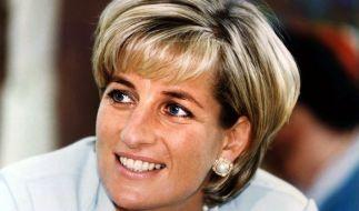 Bei einer Auktion in Cambridge kamen private Briefe der verstorbenen Prinzessin Diana (1961 - 1997) unter den Hammer. (Foto)