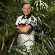 Wie der Ex-Weltmeister und Dschungelcamper privat so tickt (Foto)
