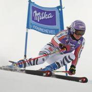 Deutsche Starterinnen ohne Podestplätze - Shiffrin gewinnt (Foto)