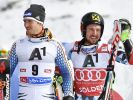 Ski alpin Weltcup 2017 Herren-Slalom Ergebnisse + Wiederholung
