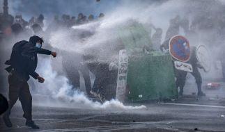 Werden wir in den 2020ern einen Höhepunkt der politisch motivierten Gewalt erleben? Das glaubt zumindest Peter Turchin, ein renommierter Wissenschaftler, aus den USA. (Foto)