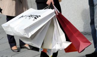 Wo Sie am Sonntag shoppen können, lesen Sie bei news.de. (Foto)