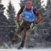 Schempp und Dahlmeier setzen sich erfolgreich in Oberhof durch (Foto)