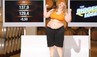 """In """"The Biggest Loser""""-Spezial gibt es ein Wiedersehen mit vielen Kandidaten: Wie ging es mit Norbert nach dem Finale weiter? Wie geht es Gewinner Ali heute? Was ist aus Annas Model-Träumen geworden? (Foto)"""