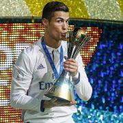 Das sind die Weltfußballer beim FIFA Ballon d'Or (Foto)