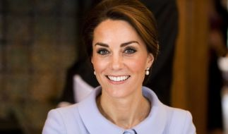 Herzogin Catherine von Cambridge feiert am 9. Januar 2017 ihren 35. Geburtstag. (Foto)