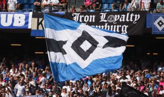 Der HSV sucht nach seinem verschwundenen Manager (Foto)