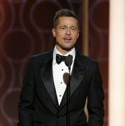 Bei den Golden Globes 2017 überrascht er mit DIESEM Auftritt (Foto)
