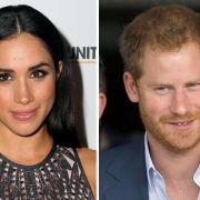 Sind Meghan Markle und Harry schon wieder getrennt? (Foto)