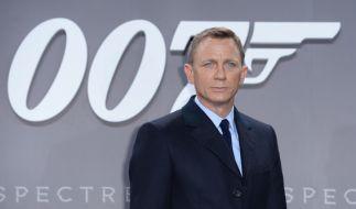 Daniel Craig hasst es, heimlich fotografiert zu werden. (Foto)