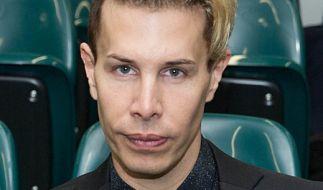 Florian Wess nimmt an der elften Staffel vom Dschungelcamp teil. (Foto)