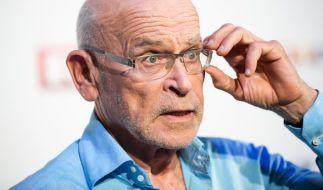 Günter Wallraff ermittelt in der Fernbus-Branche. (Foto)