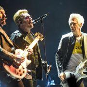 Tickets im VVK und Tourdaten - Alle Infos zur U2-Tour 2017 hier (Foto)