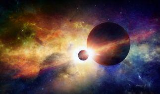 Im Oktober 2017 soll ein riesiger Planet die Apokalypse einleiten. (Foto)
