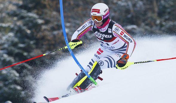 Ski alpin Weltcup 2017 - in der Wiederholung + Ergebnisse
