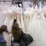 Hochzeit günstig planen! Die besten Tipps zum Sparen (Foto)
