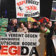 Leipzig rüstet sich gegen Islam-Feinde (Foto)