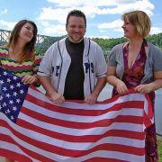Christina zieht zu ihrer großen Liebe in die USA - doch Dwayne wird krank (Foto)