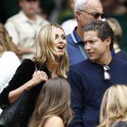 Wird Vito Schnabel seine Heidi bald heiraten? (Foto)