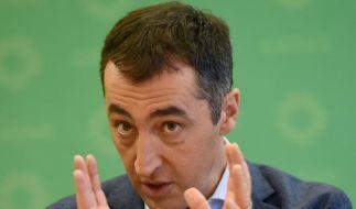 Özdemir fordert Visa-Erleichterung für Marokko, Algerien und Tuniesien (Foto)