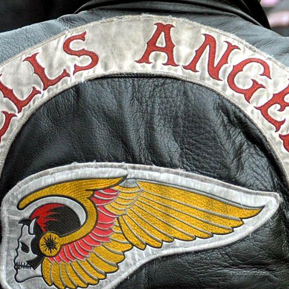 Stecken Bandidos hinter den Schüssen auf Hells-Angels-Lokal? (Foto)