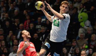 Die Spiele des deutschen Teams werden durch einen Live-Stream der DKB übertragen. (Foto)