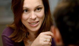 """Anneke Kim Sarnau ist vor allem durch ihre Paraderolle als Fallanalytikerin Katrin König im """"Polizeiruf 110"""" bekannt. (Foto)"""
