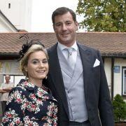Freude bei den Royals - DIESEN außergewöhnlichen Namen trägt die Prinzessin! (Foto)