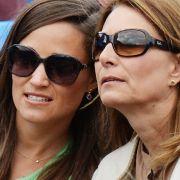 Herzogin Kate hat die Nase voll von Pippas Hochzeitsplänen (Foto)