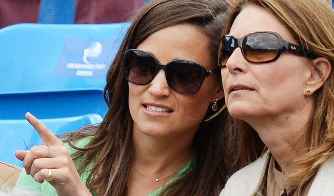 Kate Middleton wütend