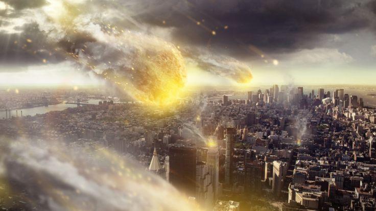 Die Apokalypse ist nah - jedenfalls, wenn man den Weissagungen des Italieners Matteo Tafuri Glauben schenken möchte. Der Astrologe prophezeite für einen halben Jahrhundert das Ende der Welt. (Foto)