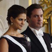 SO entzückend sind ihre Kinder Leonore und Nicolas (Foto)