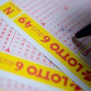 Lottozahlen aktuell: Alle Gewinnzahlen und Quoten auf einen Blick (Foto)