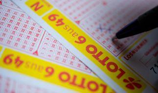 Alle Infos zu Lotto am Mittwoch (11.01.2017), die aktuellen Lottozahlen und Quoten gibt es hier. (Foto)