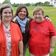 Kult-Kandidatin Beate in tiefer Trauer! Mama Irene ist gestorben (Foto)