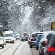 Freie Fahrt auf deutschen Autobahn? Hier brauchen Sie heute länger! (Foto)