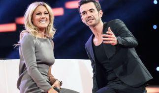 Helene Fischer und Florian Silbereisen sind privat und beruflich ein eingespieltes Team. (Foto)